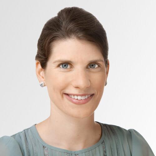 Fiona Bühler, Ergotherapeutin für Kinder und Jugendliche in Uster