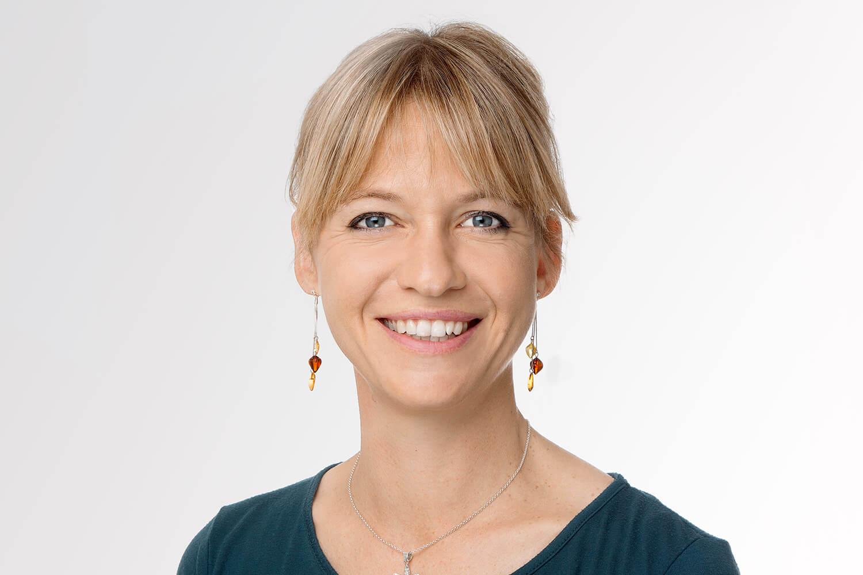 Stephanie Egli, dipl. Logopädin