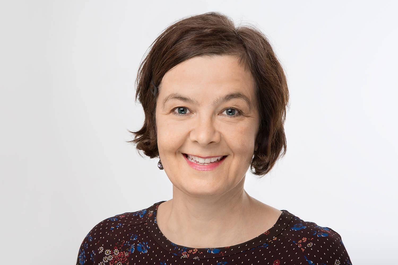 Yvonne Eichenberger, dipl. Ergotherapeutin FH