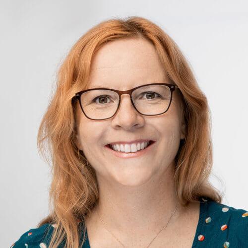 Nadine Elsässer, Ergotherapeutin Bsc