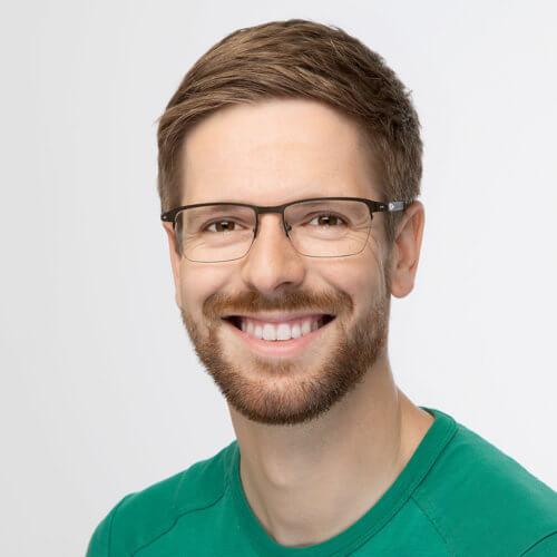 Dr. med. Daniel Grün, Kinderarzt
