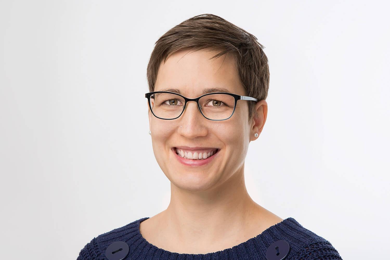 Franziska Hess-Kolarik, dipl. Ernährungsberaterin HF in Uster