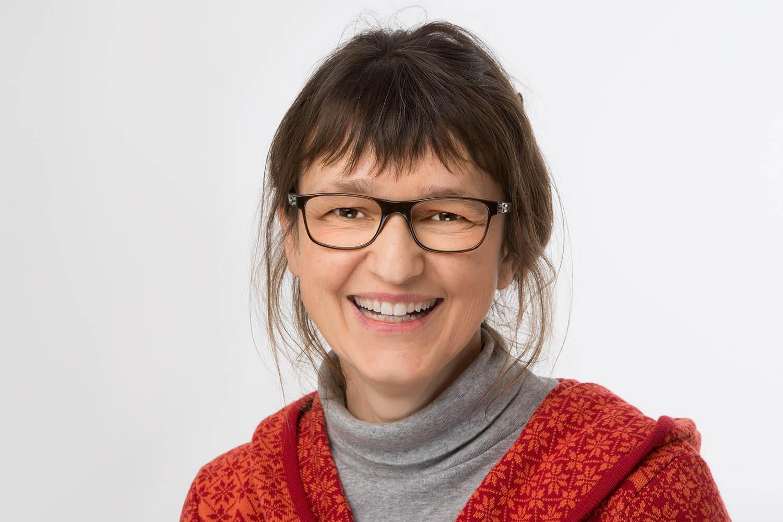 Jeannette Lagler, dipl. Heilpädagogin